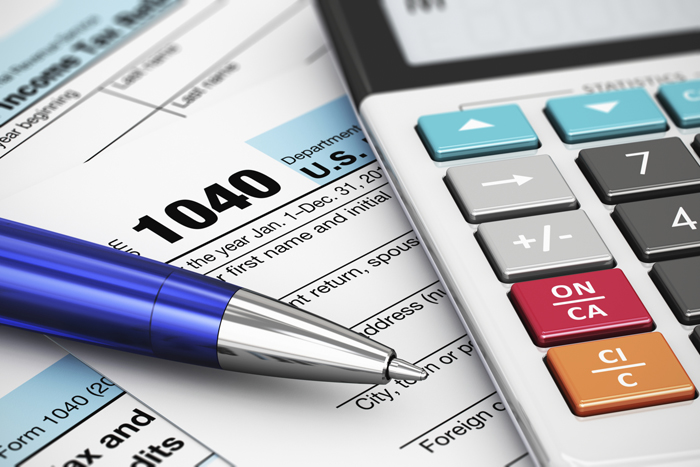 VID nodokļu uzrēķini