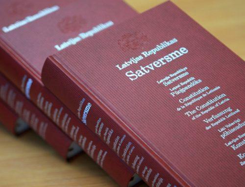 [ 234 ] – Atceļ likuma normas kas ierobežoja kasācijas iespējas kriminālprocesos