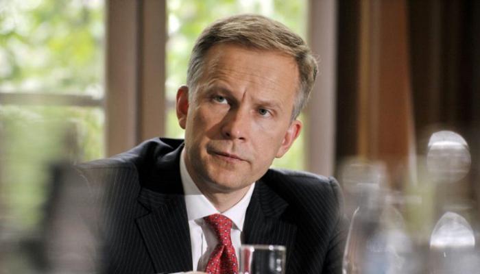 ES Tiesa atceļ lēmumu par Rimšēviča atstādināšanu