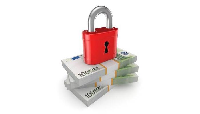 Darījumus ar nekustamo īpašumu nedrīkstēs veikt skaidrā naudā